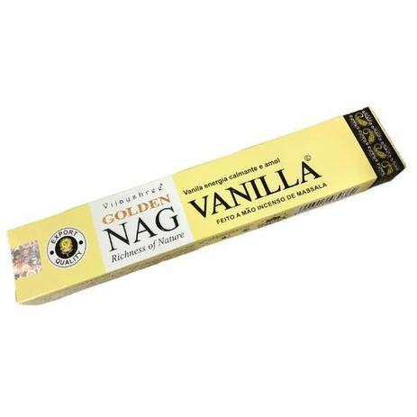 Incenso Nag Chmapa - Vanilla