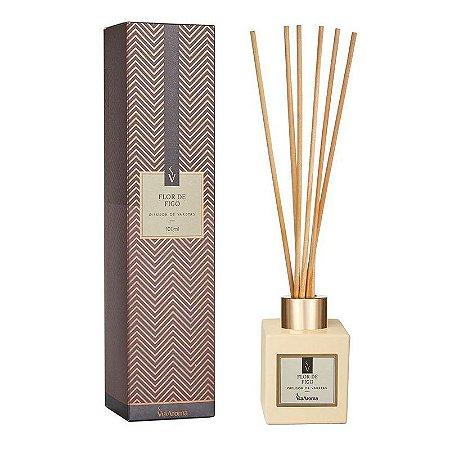 Difusor de Ambiente Via Aroma 100 ml - Flor de Figo