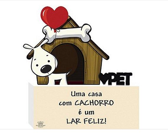 Madeirinha - Pet