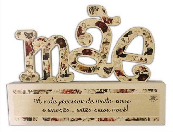 Madeirinha - Mãe