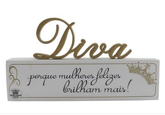 Madeirinha - Diva