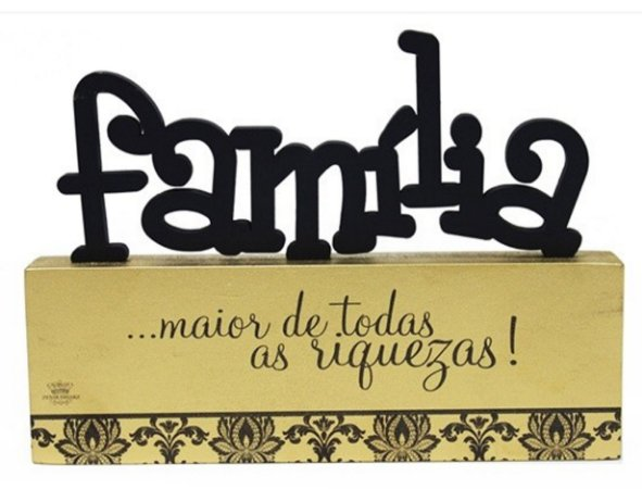 Madeirinha Dourada - Família