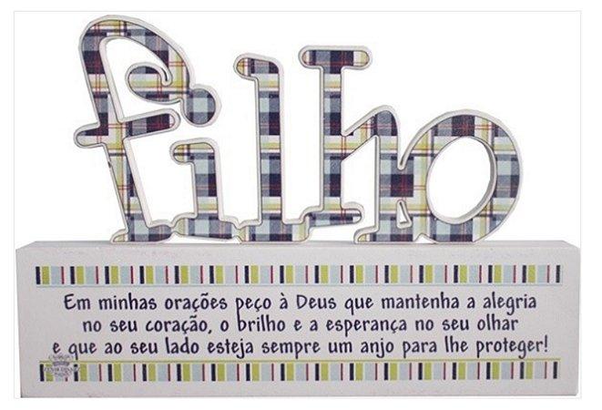 Madeirinha - Filho