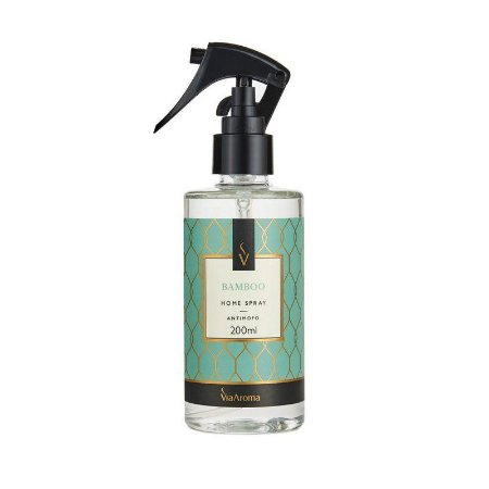 Home Spray 200ml- Bamboo