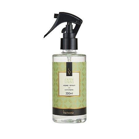 Home Spray 200ml- Capim Limão