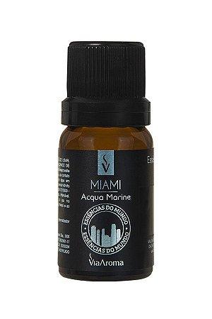 Essência Mundo Via Aroma- Miami