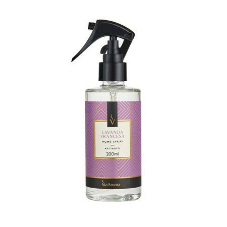 Home Spray 200ml- Lavanda Francesa