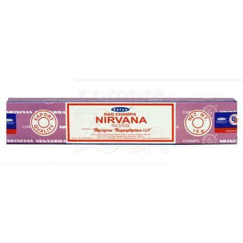 Incenso Nag Champ- Nirvana