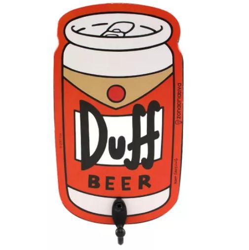 Gancheira- Duff