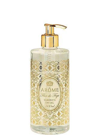 Sabonete Liquido Laboterra 500ml- Arome Flor de Figo