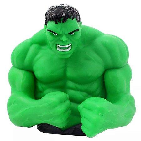 Cofre 19cm - Hulk