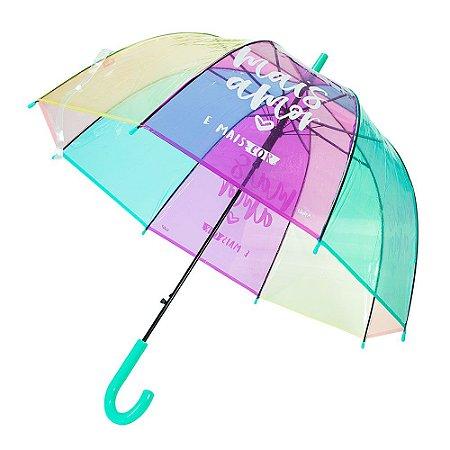 Guarda-Chuva Mais cor