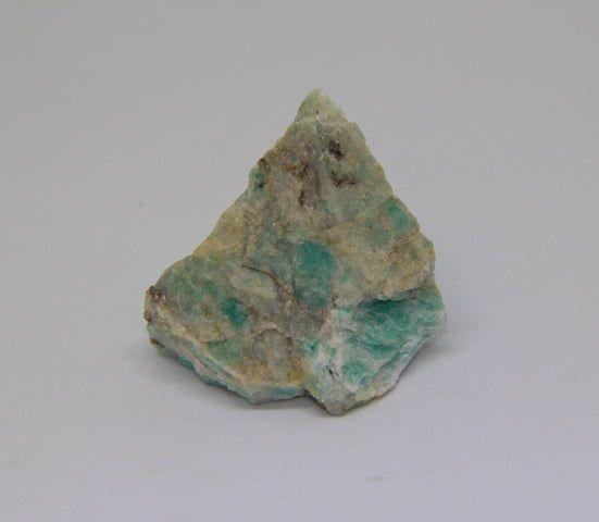 Pedra Bruta- AMAZONITA