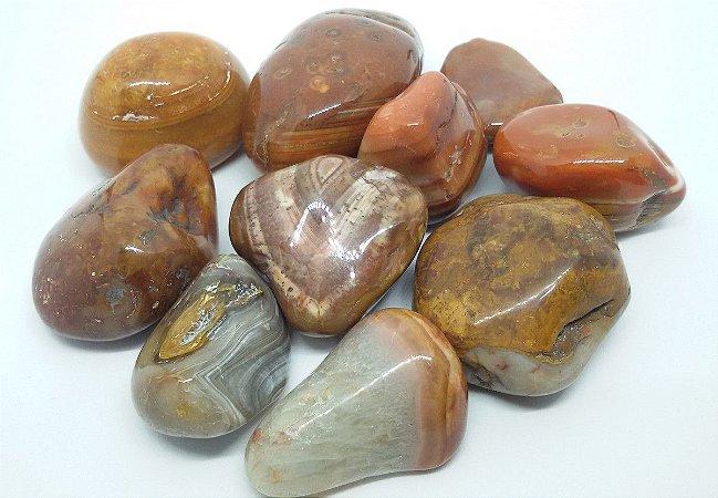 Pedra- ÁGATA