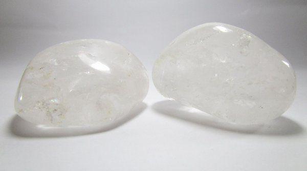 Pedra- CRISTAL