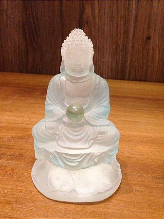 Buda Transparente
