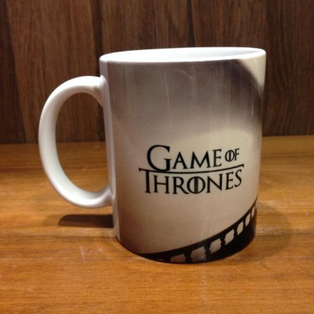Caneca Cerâmica - Game of Thrones