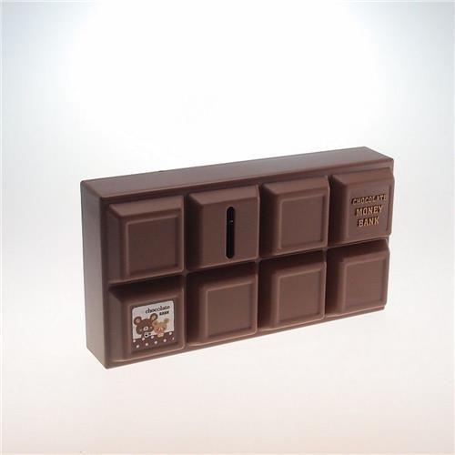 Cofre Chocolate