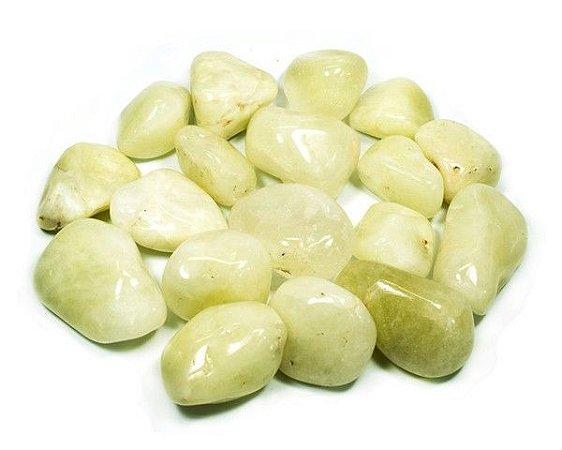 Pedra - Cristal de Enxofre