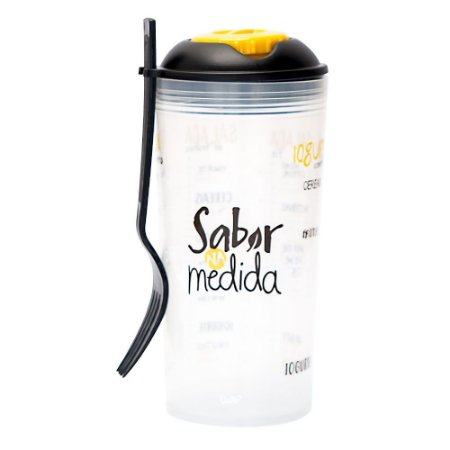 Copo Salada - Sabor na medida