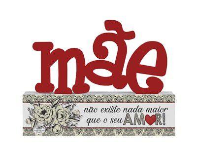Madeirinha - Mãe não existe nada maior...