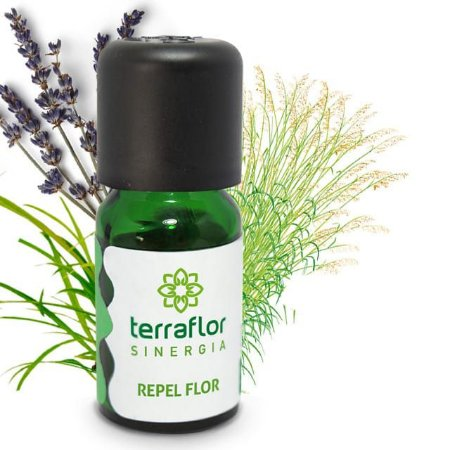 Sinergia Repel Flor - 10ml