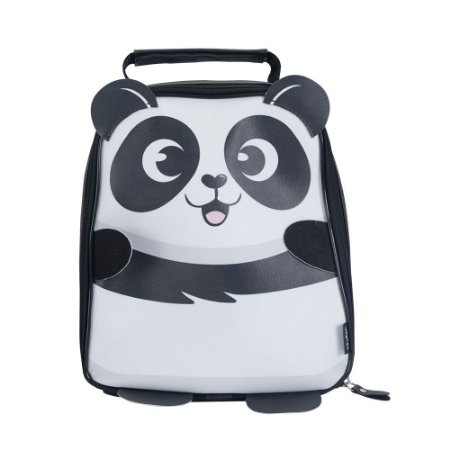 Lancheira Térmica Shape - Panda