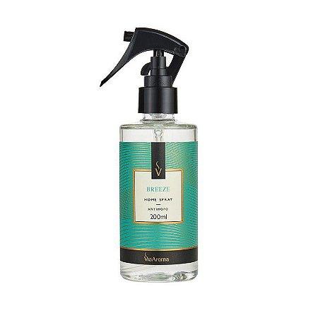 Home Spray 200ml- Breeze