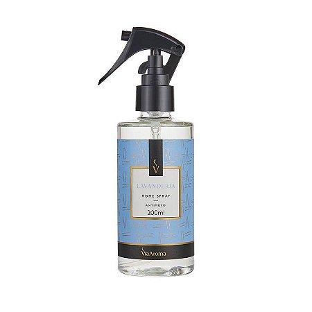 Home Spray 200ml- Lavanderia