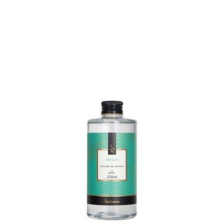 Refil Difusor de Aromas Via aroma 250ml - Breeze