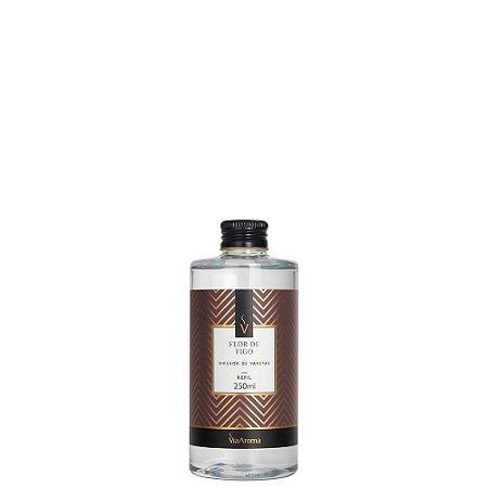 Refil Difusor de Aromas Via aroma 250ml - Flor de Figo