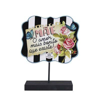 Madeirinha - Mãe o amor mais belo..