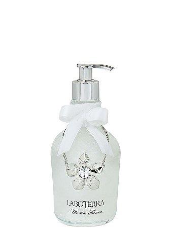 Sabonete em gel Laboterra 365ml- Alecrim Flowers