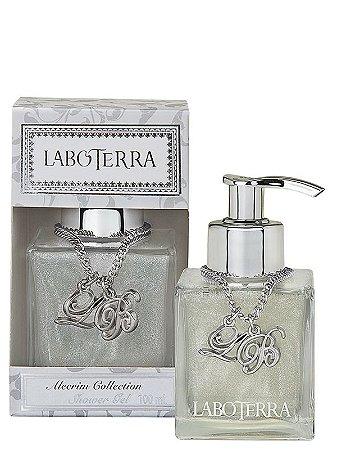 Sabonete em gel Laboterra Collection 100ml - Alecrim