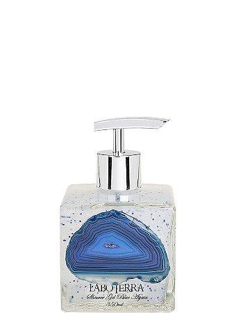 Sabonete em gel Laboterra 350- Blue Ágata