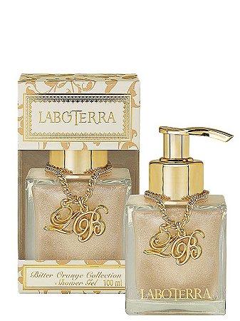 Sabonete em gel Laboterra Collection 100ml - Orange