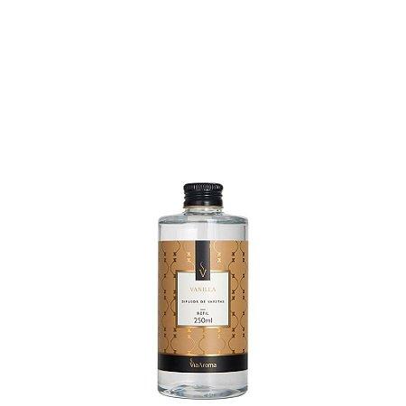 Refil Difusor de Aromas Via aroma 250ml - Vanilla
