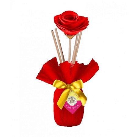 Difusor Aromático 60ml- Flores e Frutas
