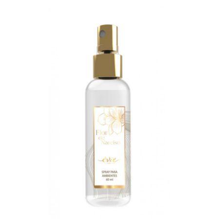 Spray 60ml Evie- Flor de Narciso
