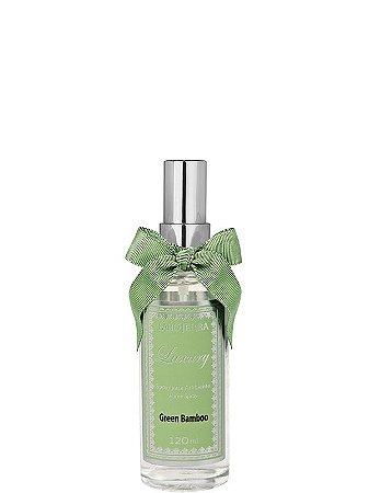 Home Spray para ambiente Laboterra 120ml - Green Bamboo