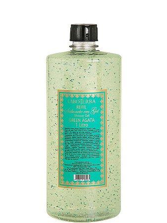Refil Sabonete em gel 1L- Green Ágata