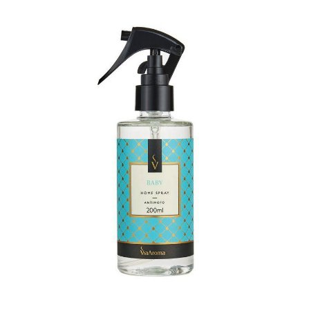 Home Spray 200ml- Baby