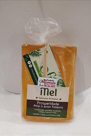 Sabonete Artesanal - Mel