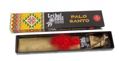 Incenso Tribal Soul 15g - Palo Santo
