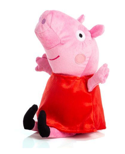 Pelúcia Pepa Pig