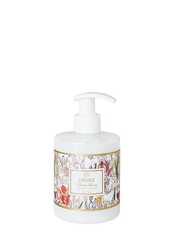 Sabonete Liquido Laboterra Arome 350ml - Alecrim Flowers
