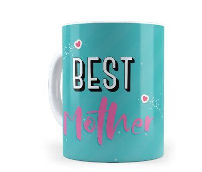 Caneca Cerâmica - Best Mother