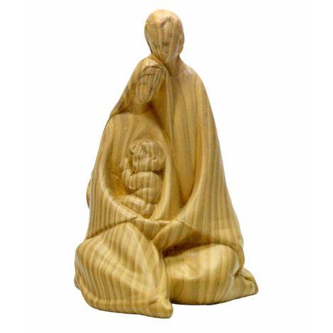 Sagrada Família Resina 12cm