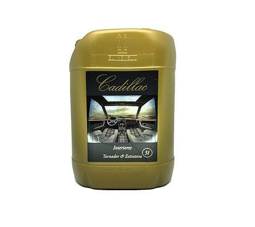 Cadillac Apc Interior Extratora E Tornador 5l
