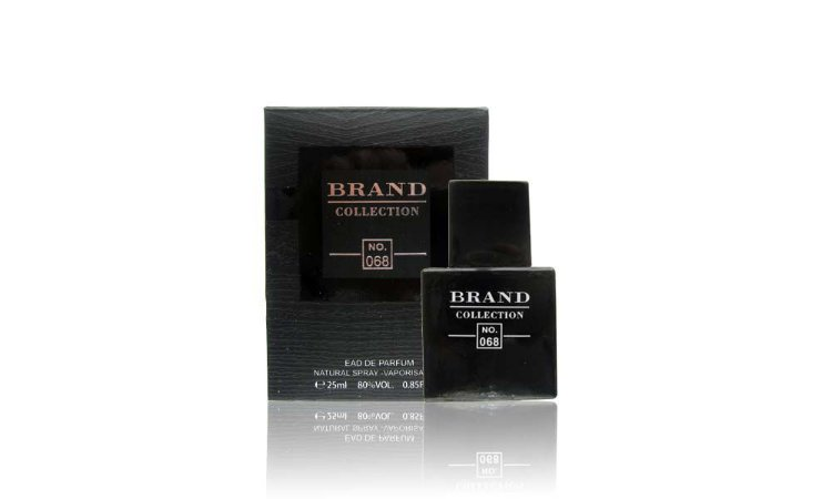Brand Collection 068 Eau de Parfum 25ml - Perfume Masculino